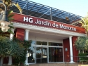 Aparthotel HG Jardìn de Menorca ingresso