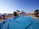 Hotel S\'Algar piscina