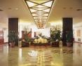 Hotel San Luis hall