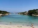 Prinsotel La Caleta spiaggia
