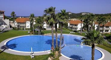 Aparthotel HG Jardìn de Menorca a Minorca