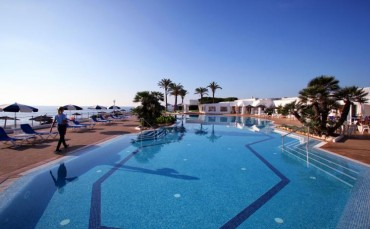 Hotel S'Algar Minorca