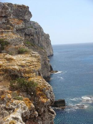 L'isola di Minorca