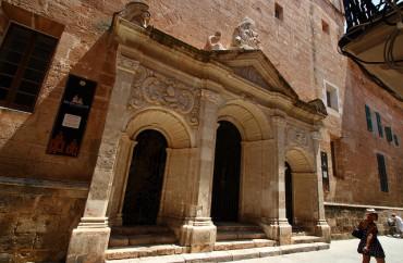 Musei Minorca