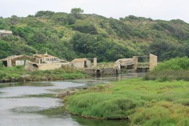 Parchi Naturali Minorca