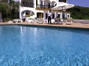 Aparthotel HG Cala Llonga piscina