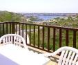 Aparthotel HG Cala Llonga terrazza