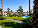 Aparthotel HG Jardìn de Menorca esterno