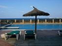 Appartamenti Blancala piscina