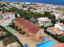 Appartamenti Maribel vista aerea