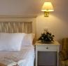 Hotel S\'Algar camera