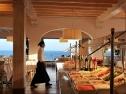 Hotel S\'Algar ristorante