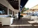 Hotel S\'Algar terrazza