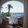 Hotel S\'Algar terrazzo camera